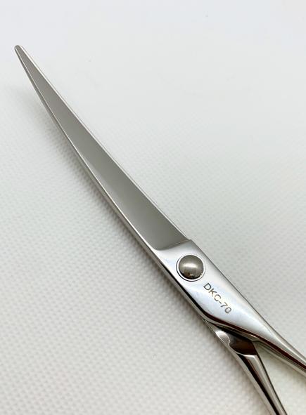 カーブシザー 7インチ DKC-70