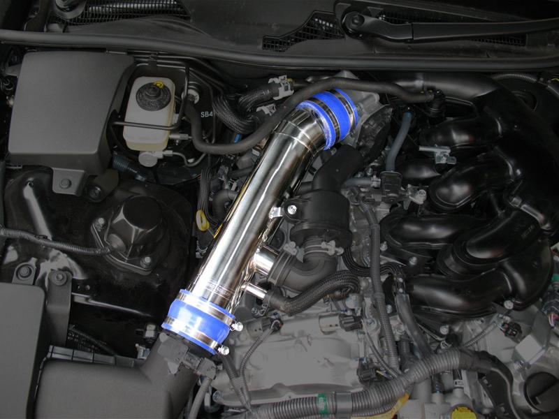 【個人宅配送】GS250/350/450h(2012年1月〜)用AIR CONTROL CHAMBER(サウンドジェネレーター対応型)