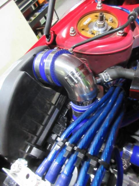 【業者配送】S660用AIR CONTROL CHAMBER