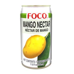 FOCO マンゴージュース 350ml