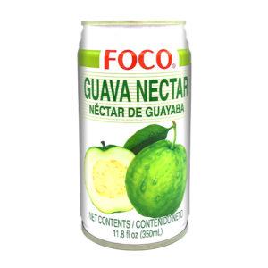 FOCO グアバジュース 350ml