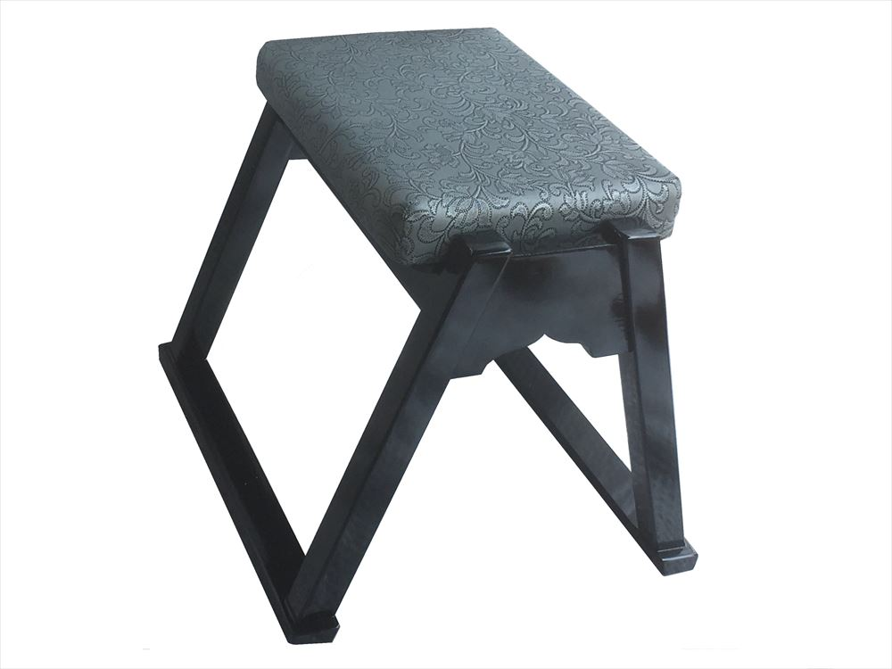 【 座敷用椅子 】 本堂用椅子高さ41cm