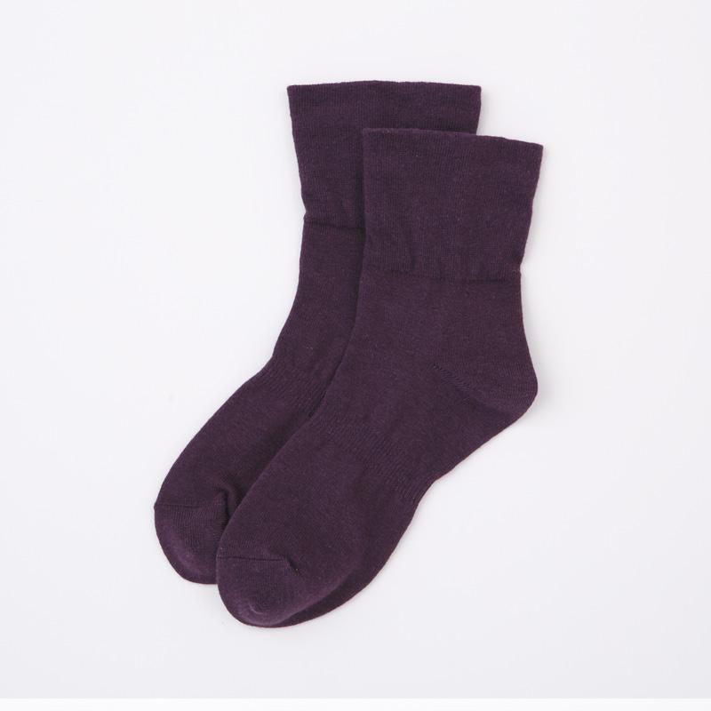 締め付けない靴下 おばあちゃん、いかがですか?(サポート有)