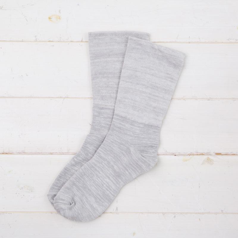 締め付けない靴下 おじいちゃん、いかがですか?(サポート有)