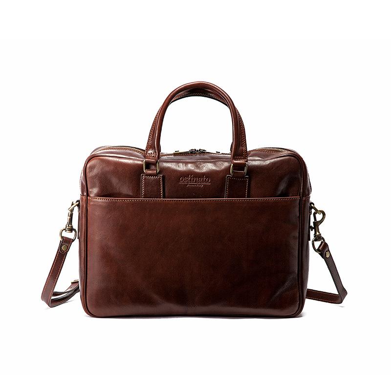 Italian Leather Breafcase