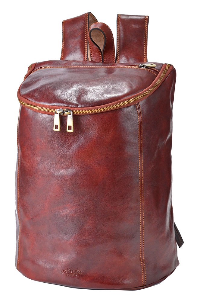 Italian Leather BoxRuck