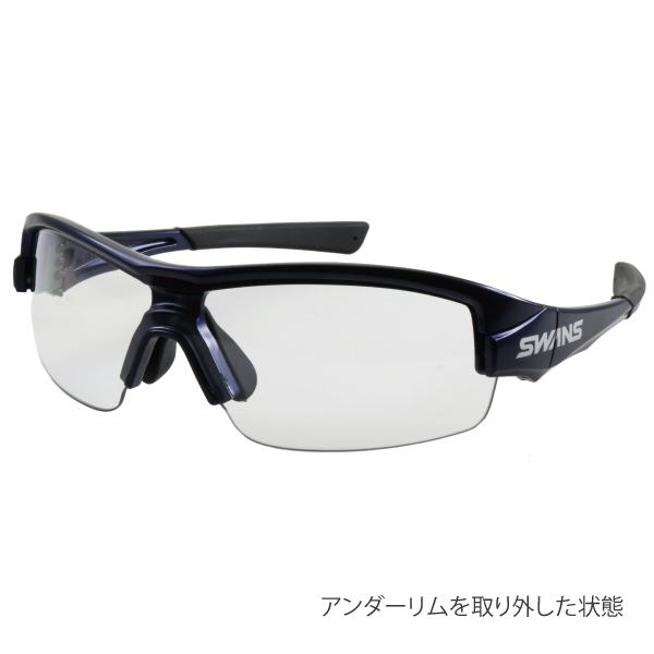 _STRIX I-0066 MEBL ストリックス・アイ 調光レンズモデル