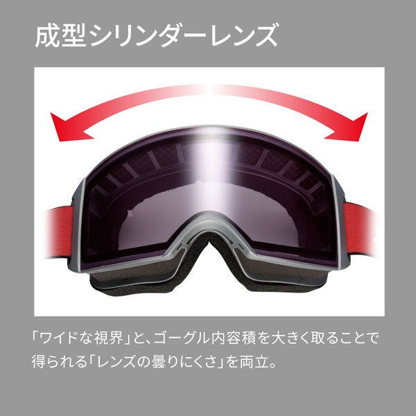 2020-2021 RACAN-MDH-CU MOLV ULTRA調光レンズ メガネ対応 -ラカン-
