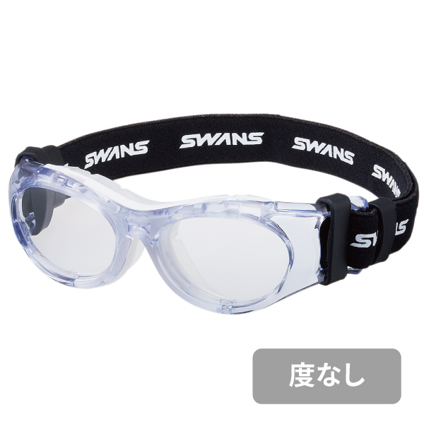 【スポーツメガネ】アイガード SVS-600N W(度なし)