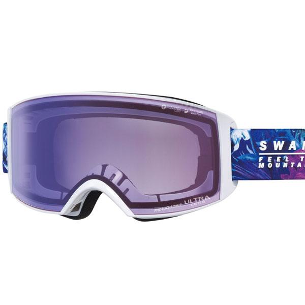 2020-2021 RACAN-MDH-CU W/BL ULTRA調光レンズ メガネ対応 -ラカン-