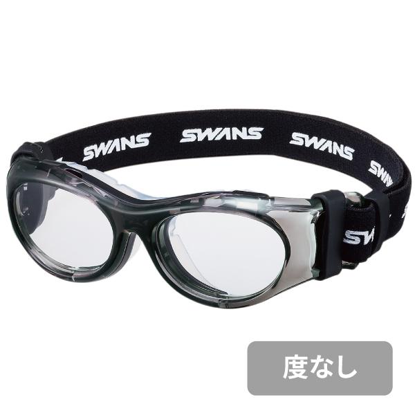 【スポーツメガネ】アイガード SVS-600N CLSM(度なし)