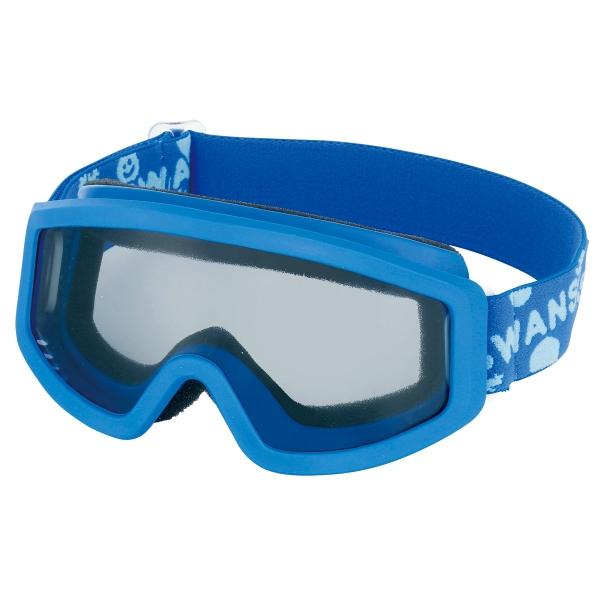 101S BLBL キッズ(子ども用)ゴーグル ブルー×ブルー
