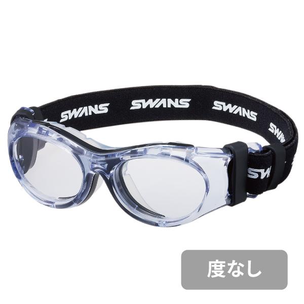 【スポーツメガネ】アイガード SVS-600N BLK(度なし)