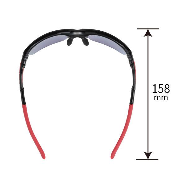 【完売】 SPB-3568F MBK SPRINGBOK ULTRA for FISHING限定モデル