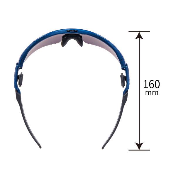 FO-3901 MEBL FACEONE(フェイスワン) ミラーレンズモデル