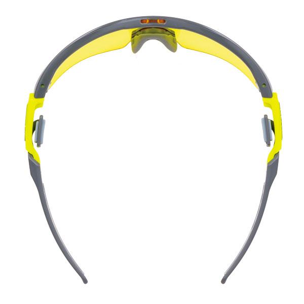 FO-0411 GRY FACEONE(フェイスワン) 撥水レンズモデル