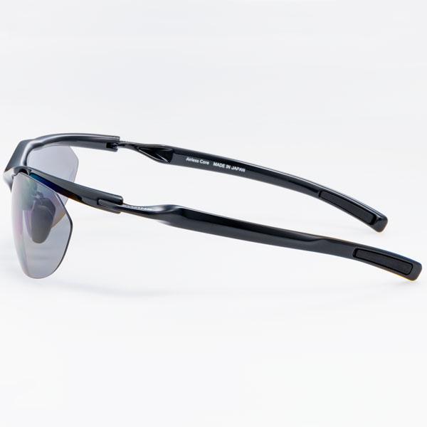 SACR-0051 BK Airless-Core エアレス・コア 偏光レンズモデル