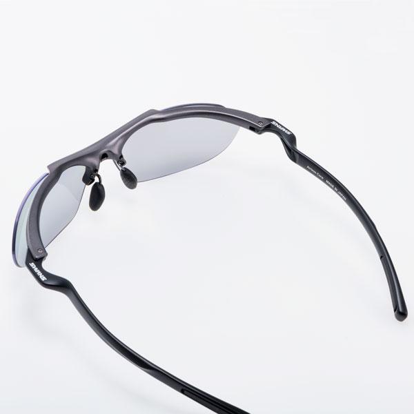SACR-0053 GMR Airless-Core エアレス・コア 偏光レンズモデル