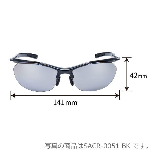 SACR-0714 MEBL Airless-Core エアレス・コア ULTRA for GOLFモデル
