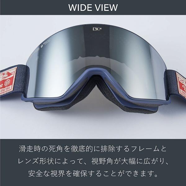 【11月入荷】SD10851NAV DICE SHOWDOWN-M グレイ・シルバーミラー