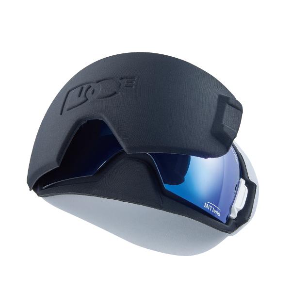 DICE2020-2021 LHR4265 ICE  HIGH ROLLER用レンズ(ULTRA・調光・ミラー・撥水・PAF) レンズ単品