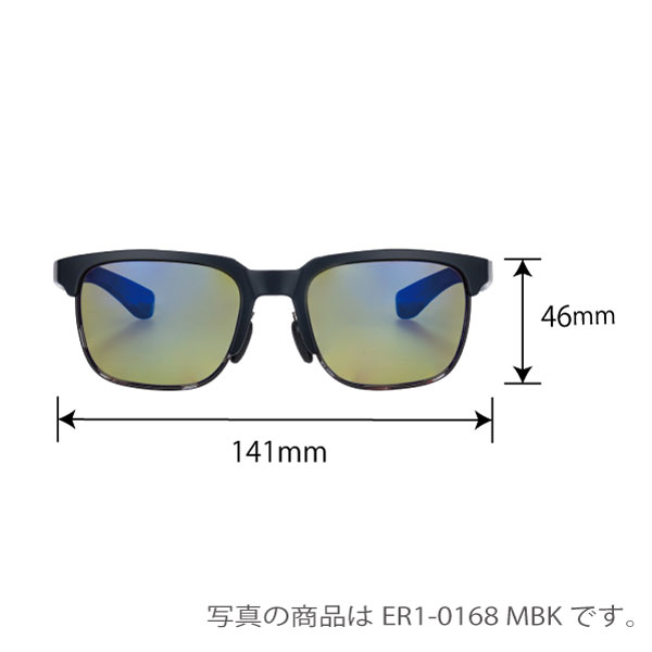 ER1-0168 MBK er-1(イーアールワン) ULTRA for FISHINGモデル