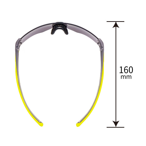 EN8-0701 LMSIL E-NOX EIGHT8 ミラーレンズモデル