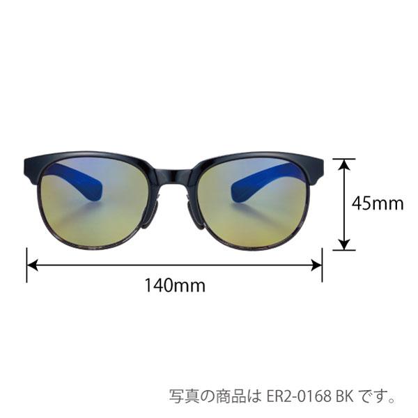 ER2-0168 BK er-2(イーアールツー) ULTRA for FISHINGモデル