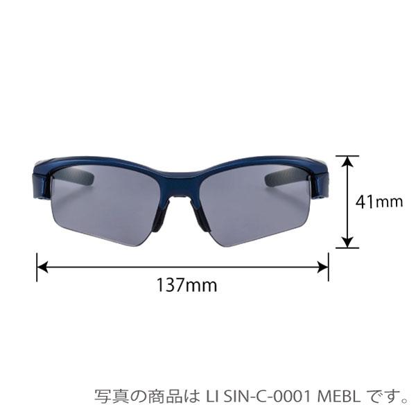 【購入者特典あり】LI SIN-C-0001 BK LION SIN Compactモデル(小さめ)