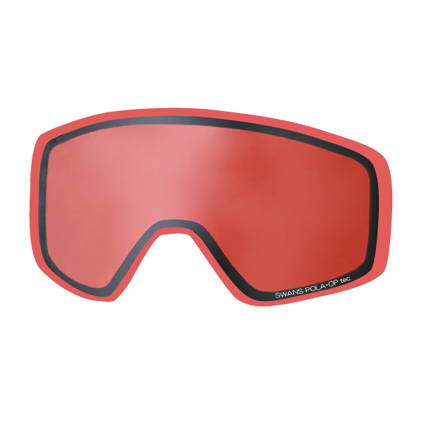 2020-2021 L-HELI-PDH SPN HELI用レンズ (偏光) レンズ単品
