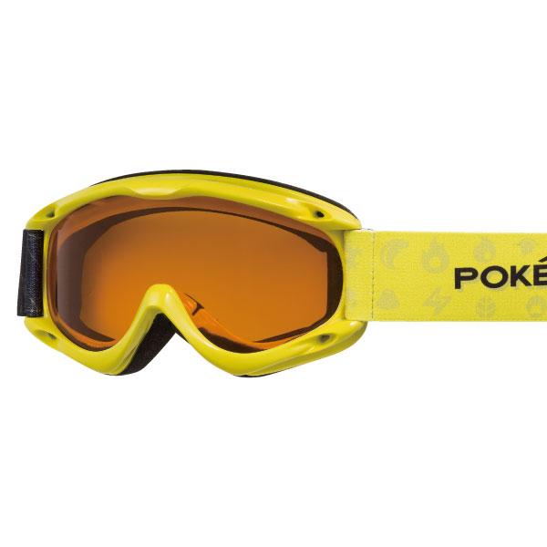 2020-2021 PK-160H GLYL ポケットモンスター ジュニア(子ども用)ゴーグル