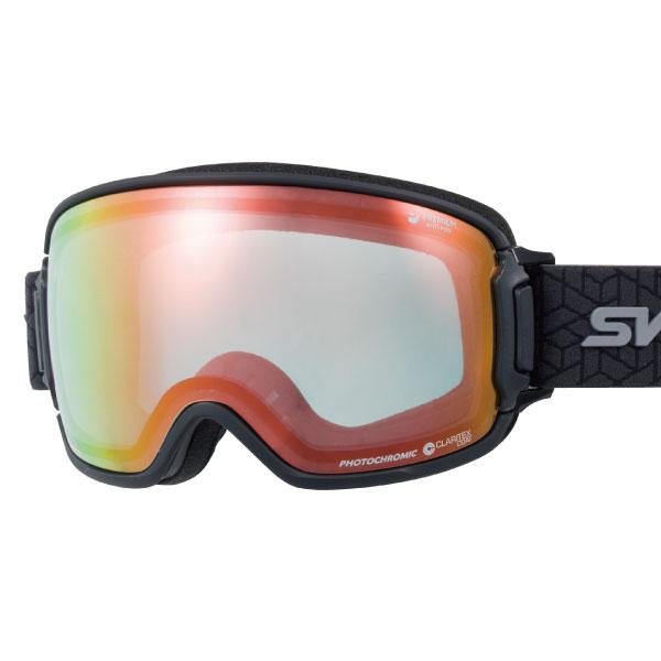 RIDGELINE-MDH-CMIT SMBK リッジライン MITミラー調光レンズ メガネ対応
