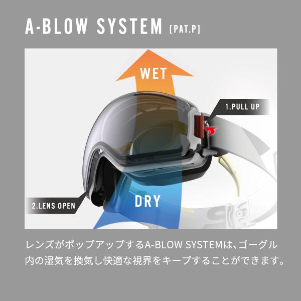 【11月入荷】RIDGELINE-MDH-CMIT R/BK リッジライン MITミラー調光レンズ メガネ対応