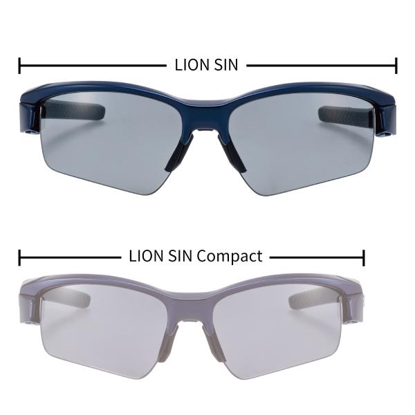 LION SIN(BK/R) + L-LI SIN-0715 LICBL