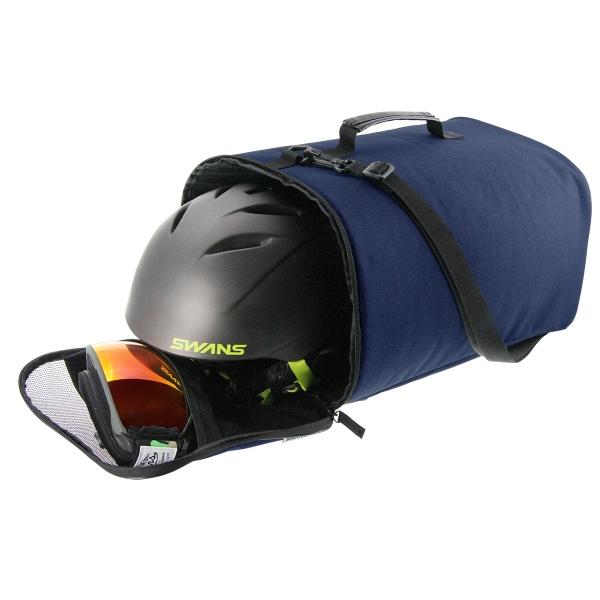 HA-34 マルチヘルメットバッグ