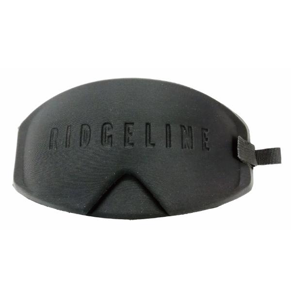 RIDGELINE専用スペアレンズ LRL-0893 BLGRY(MIT 偏光 撥水 PAF) レンズのみ
