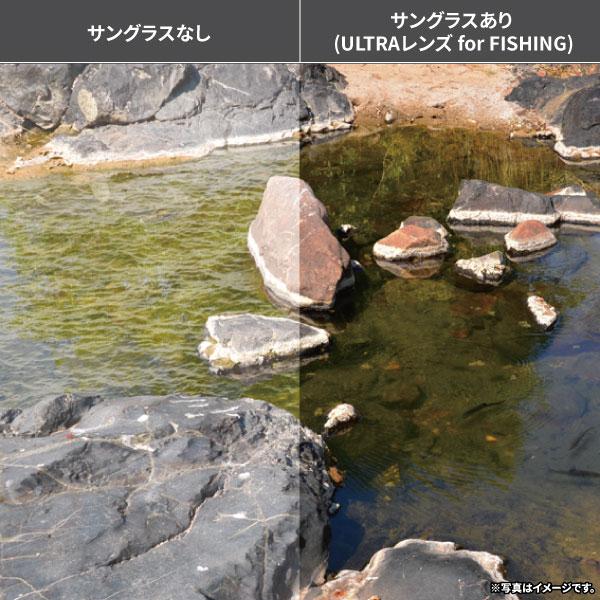 SPB-0168 GMR SPRINGBOK ULTRA for FISHINGモデル