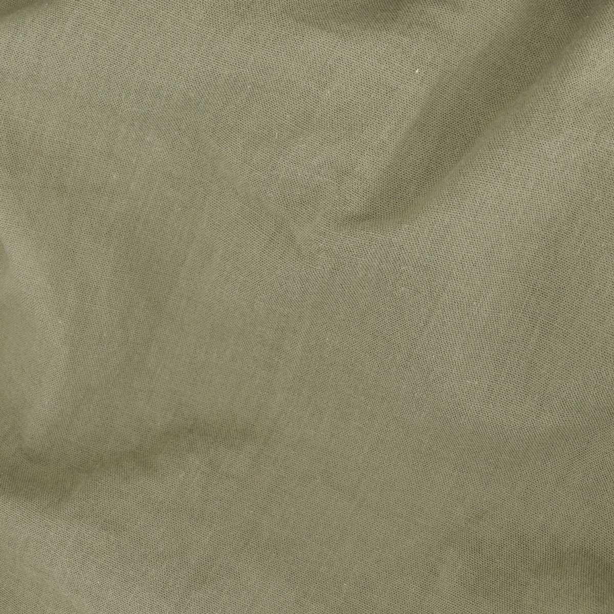 ガーゼ ボタンダウンシャツ(GREEN)