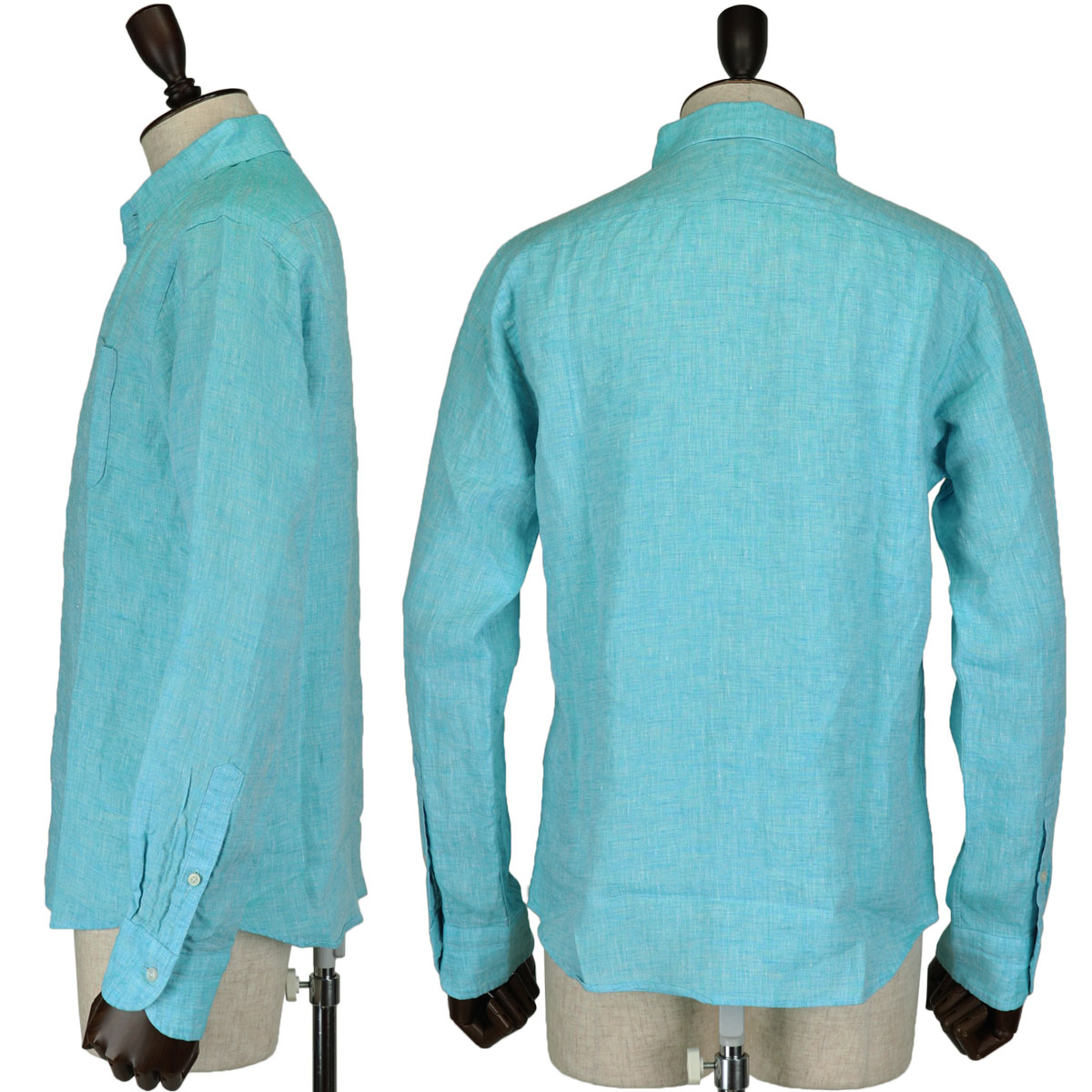 FRENCH LINEN(BLUE)