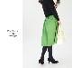 ○2月23日×21時より〜最終再販スタート)クロコ調×シーズンレスバッグ(ヴァニラホワイト)