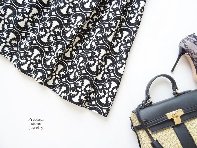 ●残り1点となりました×再販決定(5月24日入荷分)〜クラシックデザインスカート