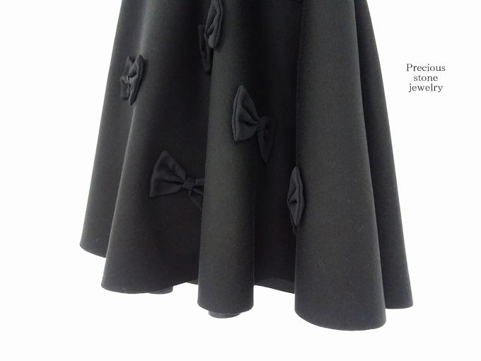 ●感謝特別プライス×メローリボンラグジュアリースカート