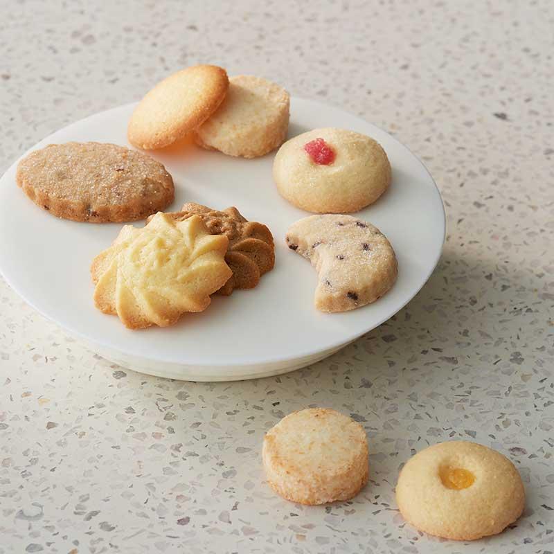 コーヒー詰め合わせセット(オリジナルブレンドコーヒー・夏のフルーツケーキ5種10個入り・プティガトーTK-15)