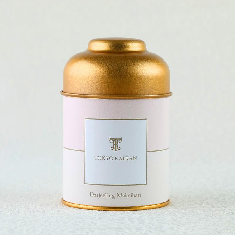 オリジナル特選紅茶【ダージリンマカイバリ】