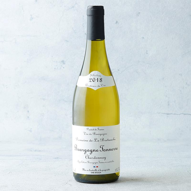 【直送】ソムリエ厳選 フランス銘醸地ワイン飲み比べセット(白)<Bセット・夏(2本)>