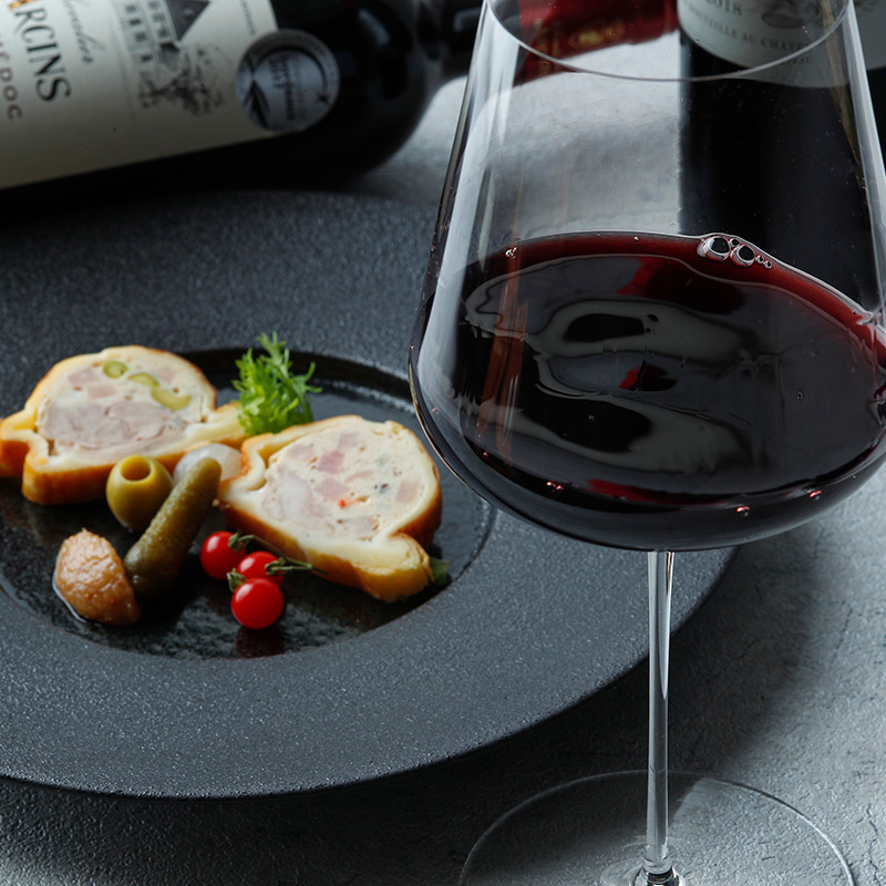 【直送】ソムリエ厳選 フランス銘醸地ワイン飲み比べセット(赤)<Cセット・夏(3本)>