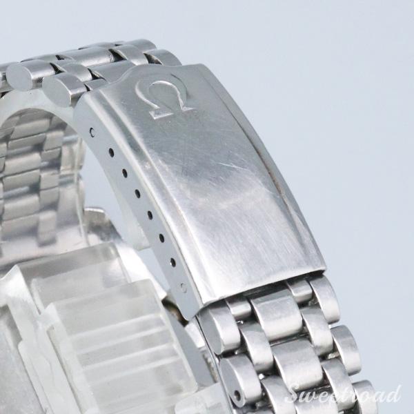 【OMEGA/オメガ】【Speedmaster Professional/スピードマスター・プロフェッショナル】【4thモデル】【Ref.145.012.67】【オリジナルブラックダイヤル/オリジナルベゼル】【Cal.321/手巻きクロノグラフ】1968年製 w-18589