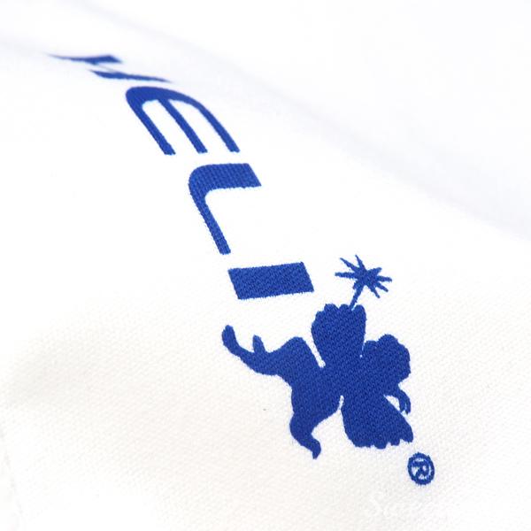 新品【マイクロファイバークロス】HELI・ヘリ/ドイツ製/BECO社/腕時計磨き/ホワイト/約22.5cm/ポケットサイズ/ケア用品/heli-3