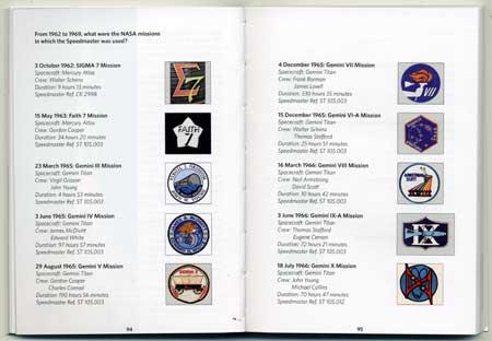 【洋書・本】The Patrizzi Pocket Expert/OMEGA SPEEDMASTER/1957-1969年 オメガ・スピードマスター/オールカラー/2011年発行/w-20778