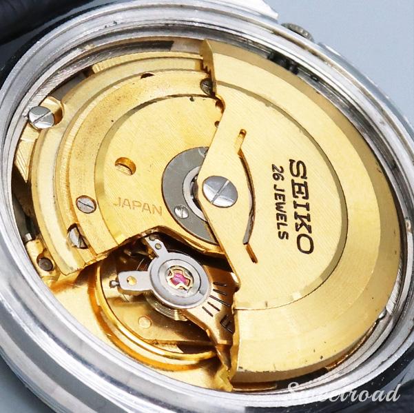 【SEIKO/セイコー】SEIKO MATIC/セイコーマチック/Ref.6206-8040/デイデイト/Cal.6206B/1965年製/w-21110